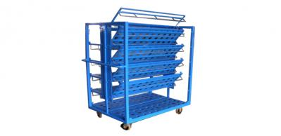 Steel-Rack